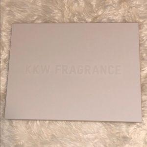Other - KKW Crystal Gardenia Oud